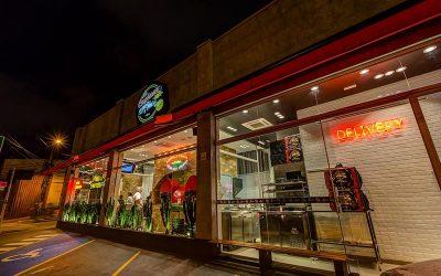 Pizza a toda hora! São Paulo ganha a primeira pizzaria que não fechará nunca